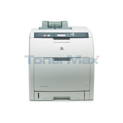 HP Color Laserjet 3800